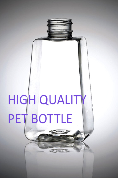 PET BOTTLE-STRETCH BLOW MOLDING