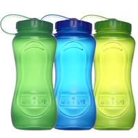 PP sports bottle