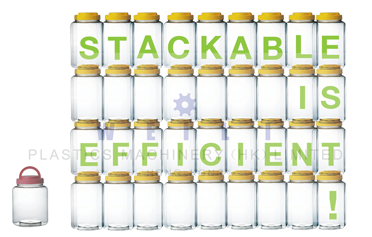 stackable-is-efficient